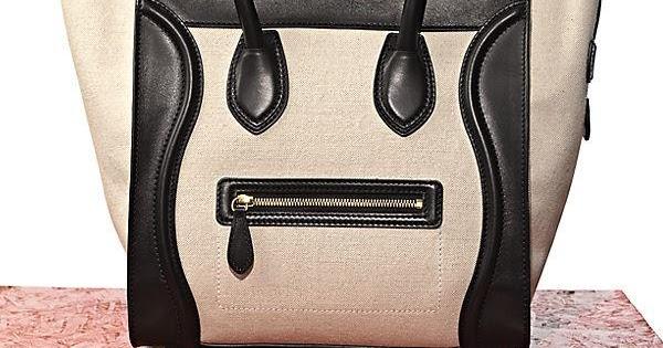510320722f Celebrity of Fashion  Celine Handbag Collection Spring Summer 2012