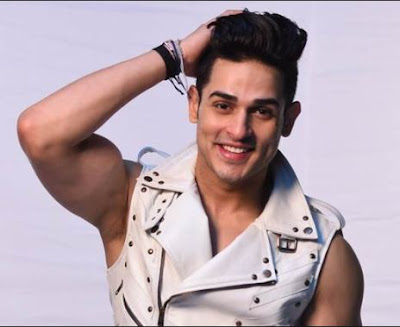 Priyank Sharma Family Wife Son Daughter Father Mother Marriage Photos Biography Profile