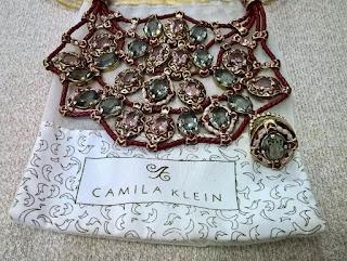 Camila Klein Moda de Lari Brechó Londrina