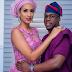 Juliet Ibrahim marries rapper boyfriend Iceberg Slim