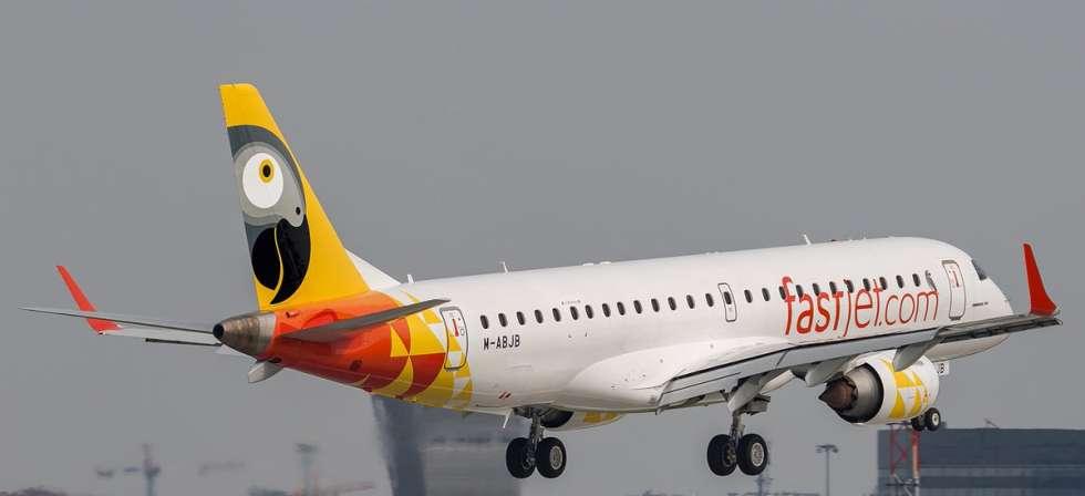 Serikali kulifuta shirika la Ndege la Fast jet....Yatoa Notisi ya Siku 28