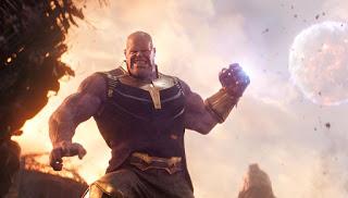 taquilla fin de semana usa: vengadores infinity war continua dominando