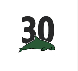 Lacoste Is Replacing Its Historic Crocodile Logo With Ten Endangered Species - The Vaquita, or Gulf of California porpoise