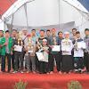 PAC GP Ansor Tumbuh Kembangkan Gemar Sholawat Di Kalangan Generasi Muda Milenial