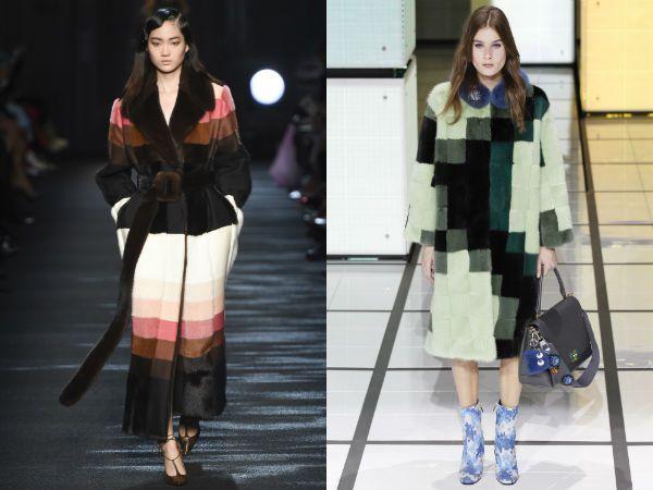 пальто женское 2017