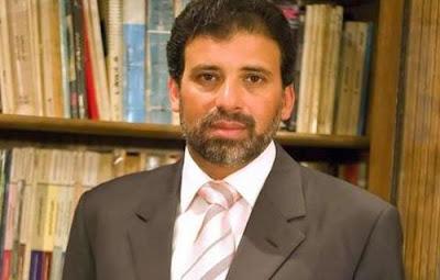 خالد يوسف يروي قصة الأشرطة الفاضحة من الألف إلى الياء...هذا ما قاله عن البداية