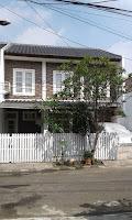Rumah di Jual Bintaro