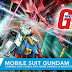 Sunrise and Right Stuf Imports Gundam DVD series in North America