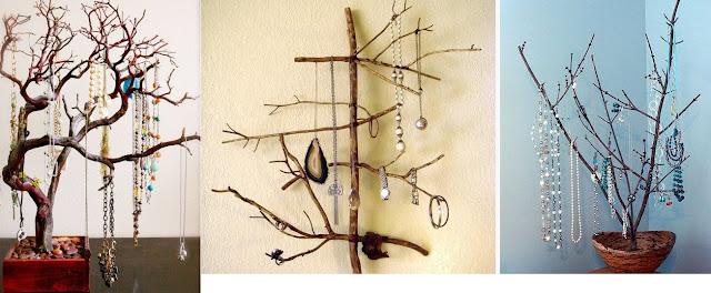 искусственное дерево для украшений