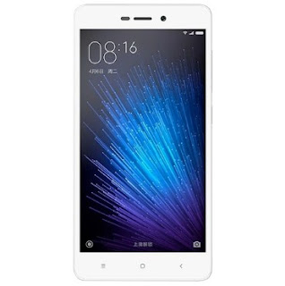 Xiaomi Redmi 3X Firmware Download