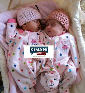 The picture of HARRYSONG new twins