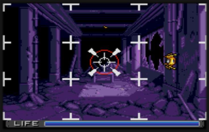 Terminator Blade Runner