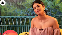 Beautiful South Queen Shruti Haasan at an interview Exclusive Pics ~  Exclusive 012.jpg