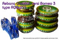 Rebana Qasidah Lasqi kalimantan-Borneo 3