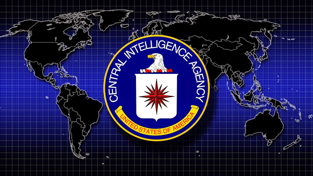 CIA quer expandir programa para figurantes a nível global