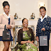 15 Dynamic Businesswomen and Personalities take part in Cell C Take a Girl Child to Work Day®