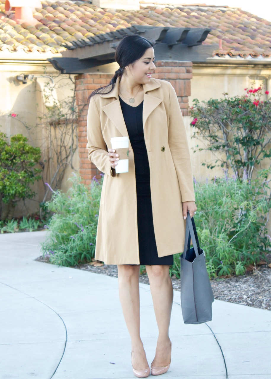 San Diego Fashion Blogger, San Diego Professional, What to wear on an interview, what to wear to the office