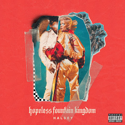 "Halsey Earns First No. 1 Album on Billboard 200 Chart With ""Hopeless Fountain Kingdom"""