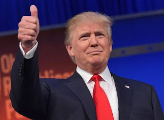 Presidente 45° De Estados Unidos