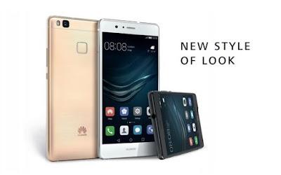 Spesifikasi Huawei P9 Lite Berserta Harga Terlengkap