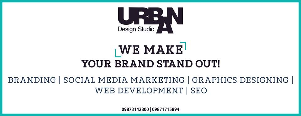 Urban Design Studio | Social Media Marketing | Branding