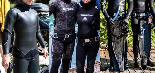 Wypożyczenie sprzętu do freedivingu. Sprzęt do freedivingu: maska, fajka, płetwy, pianka, open cell, pas balastowy, skarpety nurkowe, rekawice nurkowe, Beuchat, Omer, Cressi, Omer Alien, Omer Eagleray, 5mm