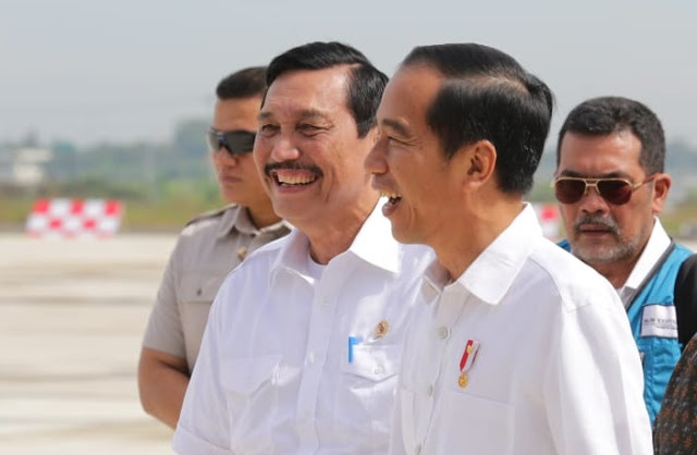 Jokowi Ungkap Alasan Tarif Tol Suramadu Gratis, Ternyata demi Permudah Investasi Tebu