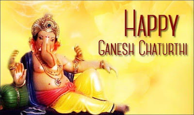 Ganesh Chaturthi SMS,Wishes,Quotes,Greetings