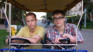 Blake Mitchell, Noah White – Joy Ride