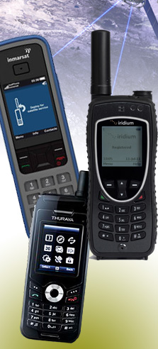 Mobile Satellite Phone Blog: Satellite Phone and Network ...