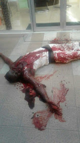 Massive Killing And Destructions In Cross River State