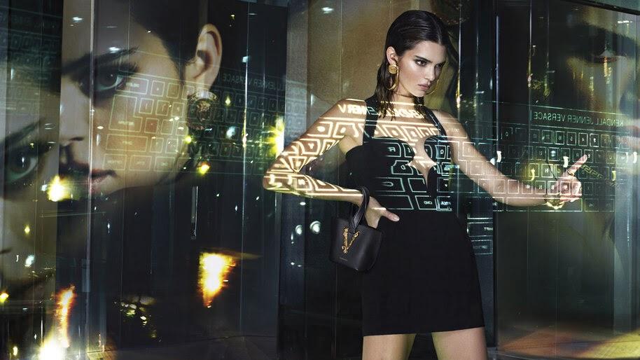Kendall Jenner, Model, 8K, #6.361