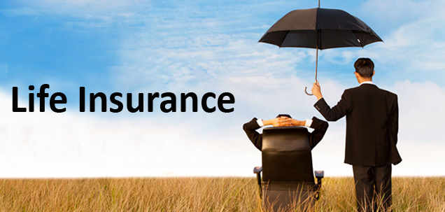 Life insurance for safety