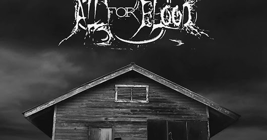All For Blood - Dead In Third World
