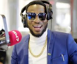 King don come by dbanj