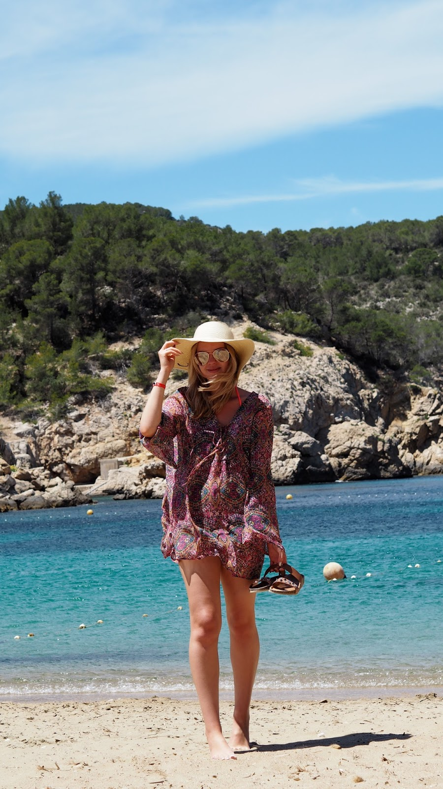 Ibiza outfits - the elle nex door