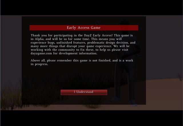 DayZ Free Download PC Games