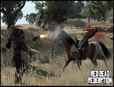 Red Dead Redemption XBOX360 PS3 free download full version