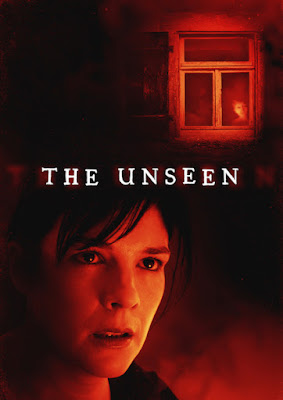 The Unseen Poster