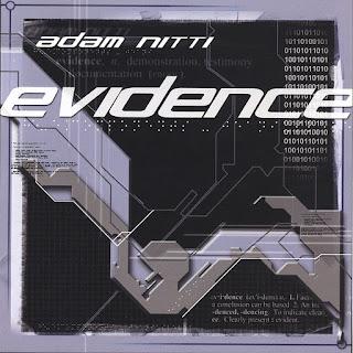 Adam Nitti - 2001 - Evidence