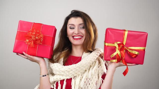 Kadınlar Günü hediyesi