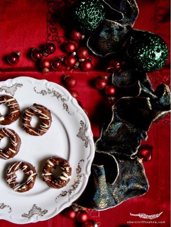 Schokoladen Weihnachtskekse.Weihnachtsplätzchen 2018 Heute Für Schokoladen Junkies Die