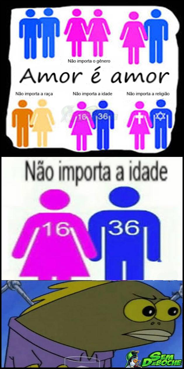 TODAS AS FORMAS DE AMOR