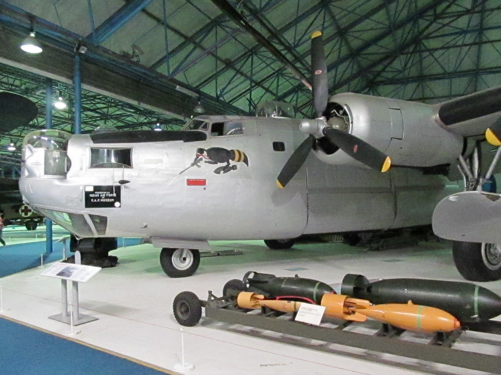 how to get to hendon raf museum