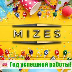 Mizes – целый год майнинга и более 200% чистого профита. Огонь!