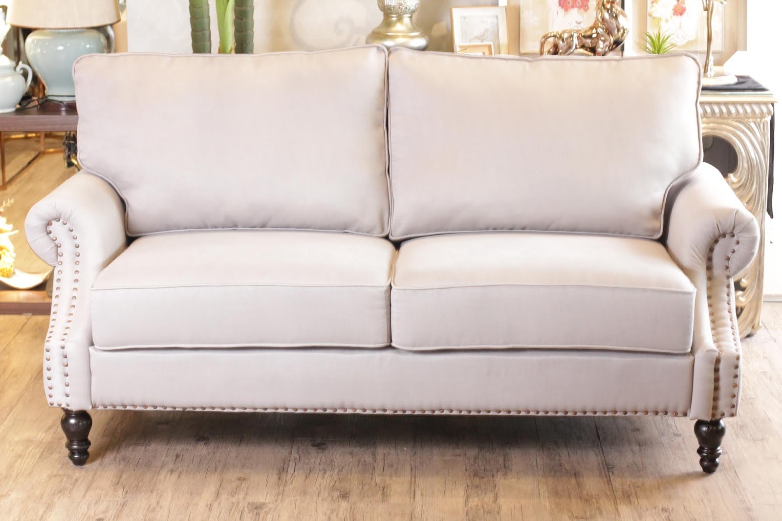 Macam Sofa March 2019
