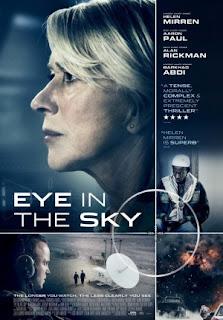 Film Eye in The Sky (2016) Full Movie