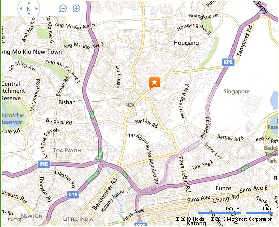 Singapore Crocodile Farm Location Map,Location Map of Singapore Crocodile Farm,Singapore Crocodile Farm Accommodation Destinations Attractions Hotels Map