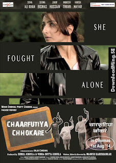 Chaarfutiya Chhokare (2014) Untouched 720p WEB HD – AVC – AAC – E-Subs – Team IcTv 1.5GB