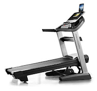 "ProForm PRO-9000 Treadmill with 4.0 chp Mach Z commercial plus motor, 22""x60"" running deck, ProShox cushioning, 0-12 mph speeds, 0-15% incline, 40 programs, iFit enabled, folding deck"